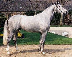 horse Popcorn (Rhinelander, 1988, from Pilot)