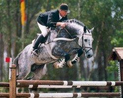jumper Calato (Holsteiner, 1987, from Capitol I)